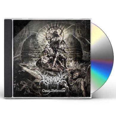 Ethereal OPUS AETHEREUM CD
