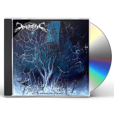 Discordance IN THE SHADOW OF LEAVES CD