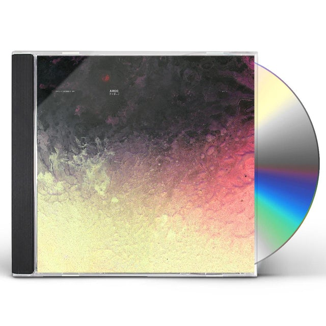 Aeroc R+B=? CD