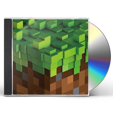 C418 MINECRAFT VOLUME ALPHA CD