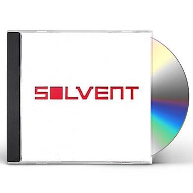 Solvent ELEVATORS & OSCILLATORS: AN ALBUM COMPANION CD