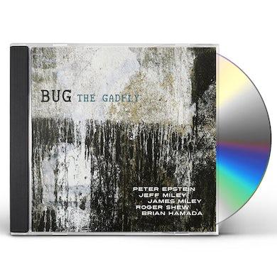 Bug GADFLY CD