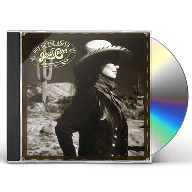 Jessi Colter OUT OF THE ASHES CD