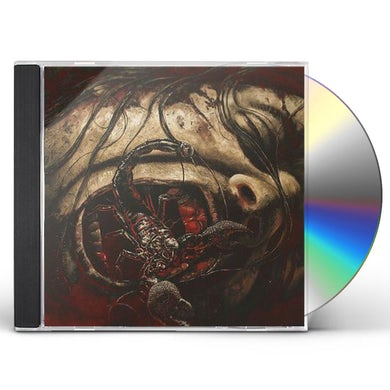 Sleeper Oh BLOODIED / UNBOWED CD