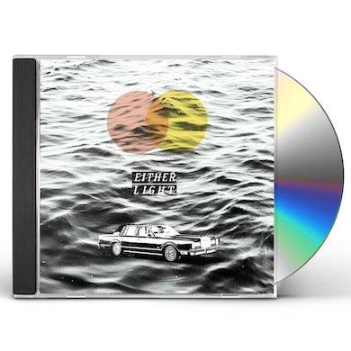 Vundabar EITHER LIGHT CD