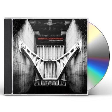 CONCRETE GLIDER CD