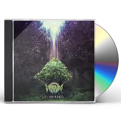 Virvum ILLUMINANCE CD