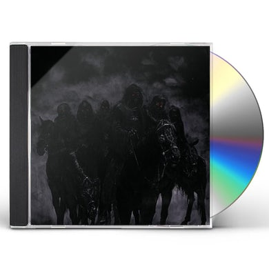 Marduk THOSE OF THE UNLIGHT CD