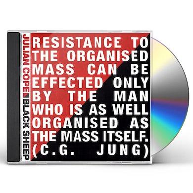Julian Cope BLACK SHEEP CD
