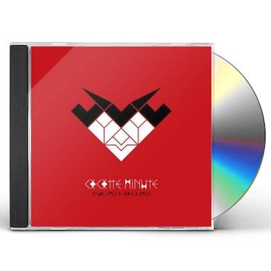 Cocotte minute RITUAL KMEN A SRDCE A KMEN CD