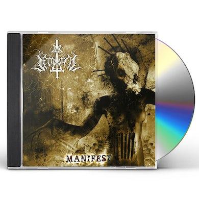 Semargl MANIFEST CD