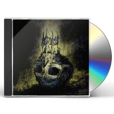 The Devil Wears Prada DEAD THRONE CD
