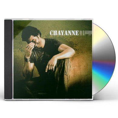 CHAYANNE CAUTIVO CD
