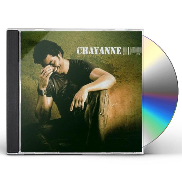 CHAYANNE CAUTIVO CD