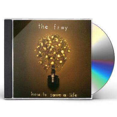 The Fray HOW TO STAY ALIVE CD