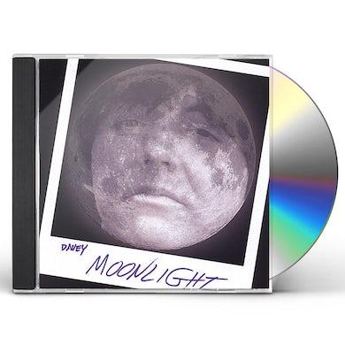 Davey MOONLIGHT CD