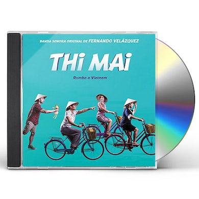 Fernando Velazquez THI MAI / Original Soundtrack CD