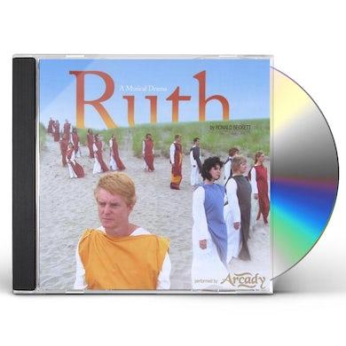Arcady RUTH-A MUSICAL DRAMA CD