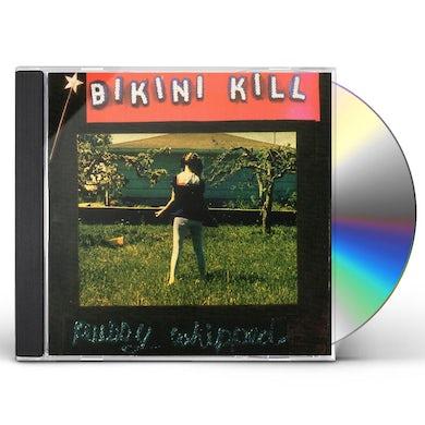 Bikini Kill PUSSY WHIPPED CD