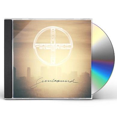 Brother Firetribe SUNBOUND CD