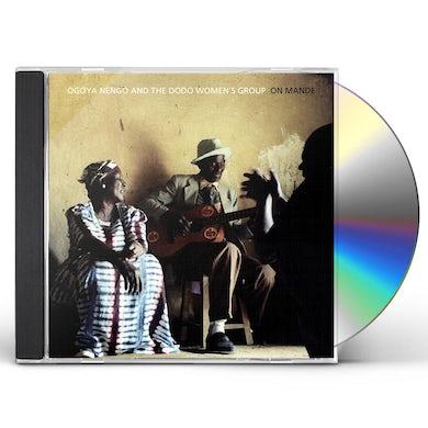 Ogoya Nengo / Dodo Women'S Group ON MANDE CD