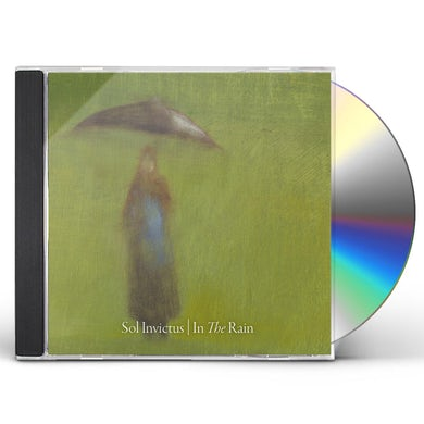 Sol Invictus IN THE RAIN CD