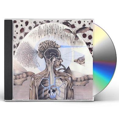 Dan Wallace REATTACHMENT CD