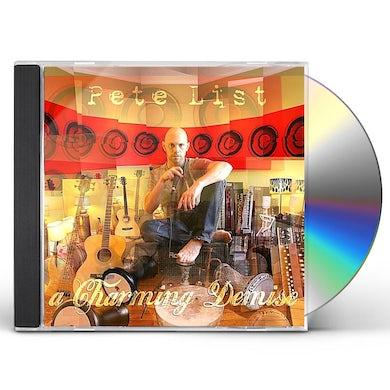 CHARMING DEMISE CD
