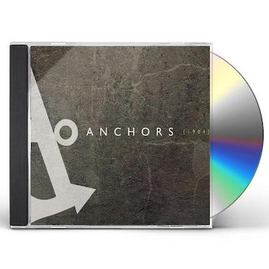 Anchors 1904 CD
