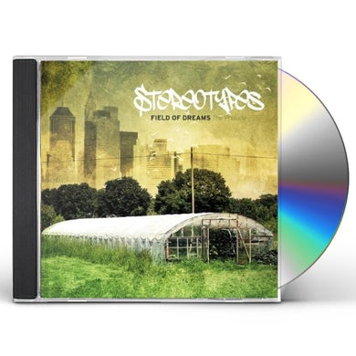 Stereotypes FIELD OF DREAMS: THE PRELUDE CD