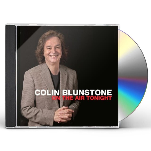 Colin Blunstone ON THE AIR TONIGHT CD