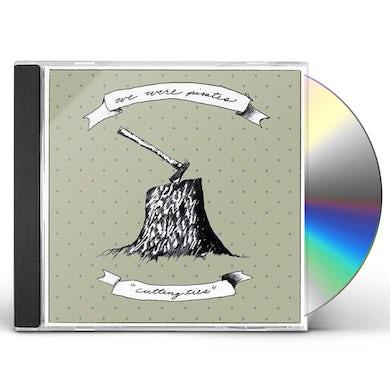 CUTTING TIES CD