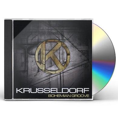 Krusseldorf BOHEMIAN GROOVE CD