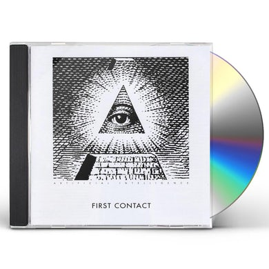 Artificial Intelligence FIRST CONTACT CD