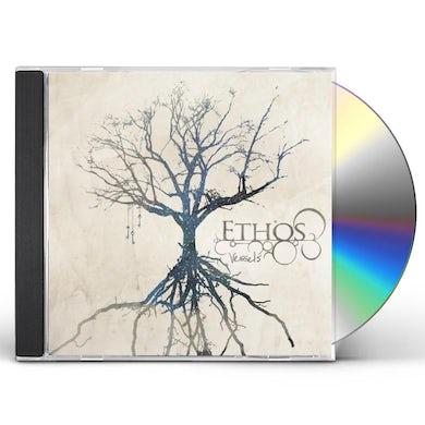 Ethos VESSELS CD