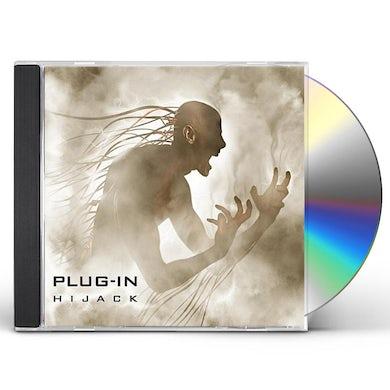 Plug-In HIJACK CD