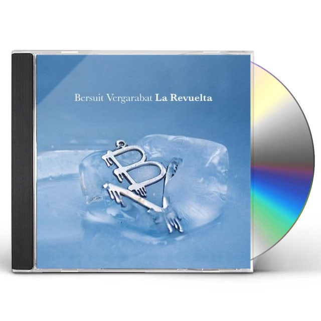 Bersuit Vergarabat LA REVUELTA CD