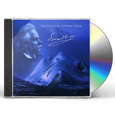 ESSENTIAL GRIEG CD