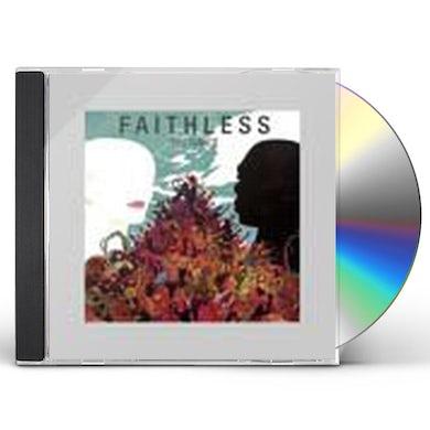 Faithless DANCE CD