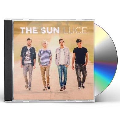 Sun LUCE CD