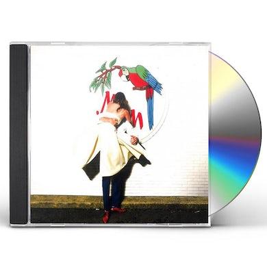 Sylvan Esso WHAT NOW CD