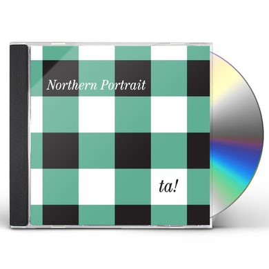 Northern Portrait TA CD