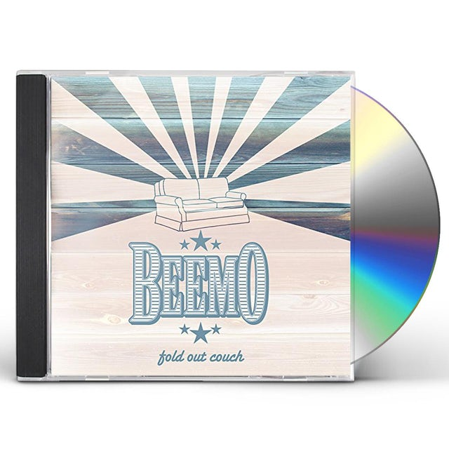 Beemo FOLD OUT COUCH CD