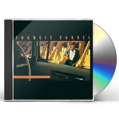 Francis Cabrel PHOTOS DE VOYAGES CD