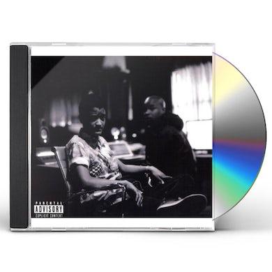 The Internet FEEL GOOD CD