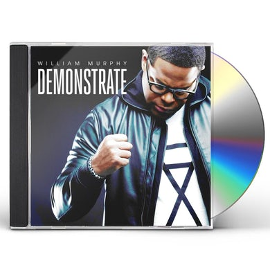 William Murphy DEMONSTRATE CD