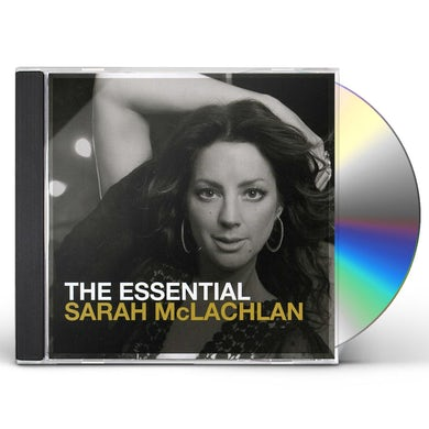 Sarah Mclachlan ESSENTIAL CD
