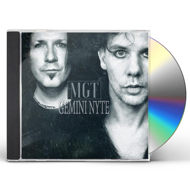 MGT GEMINI NYTE CD