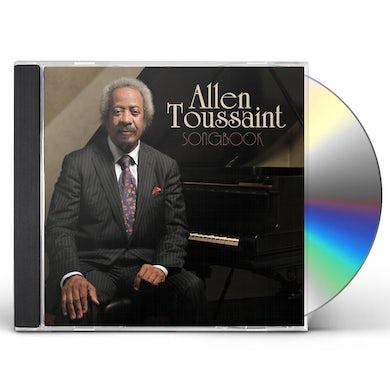 Allen Toussaint SONGBOOK CD