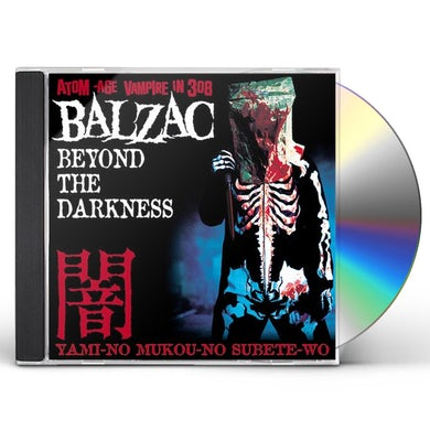 Balzac BEYOND THE DARKNESS CD